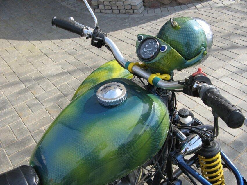 Квадроцикл из Урала 4b2948ddcc5ace5363f15dd1f32a7940