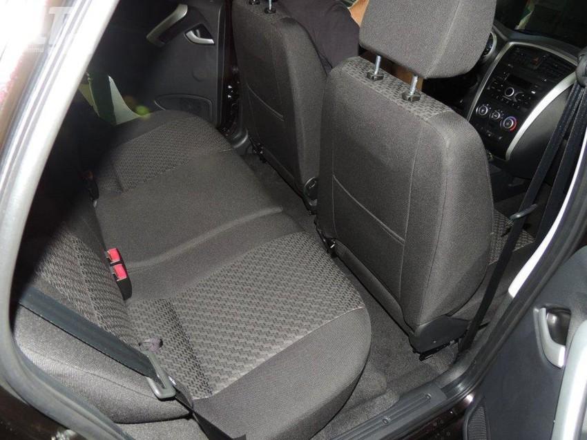 АвтоВАЗ начал серийную сборку Datsun 004