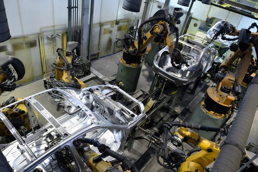АвтоВАЗ начал серийную сборку Datsun 022