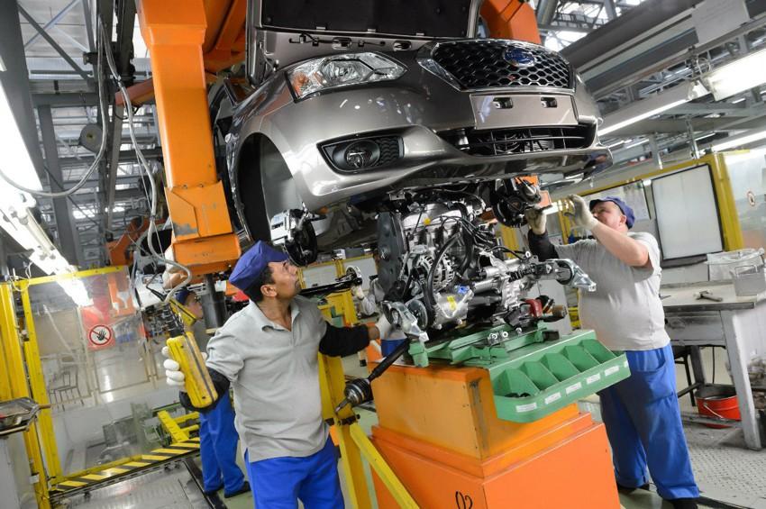 АвтоВАЗ начал серийную сборку Datsun 1_002