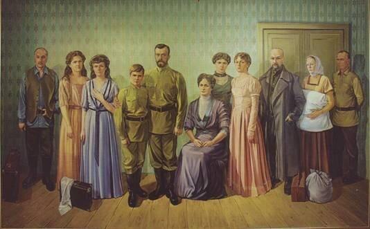 17 июля 1918 года... О покаянии 1_4ae3e23d320e