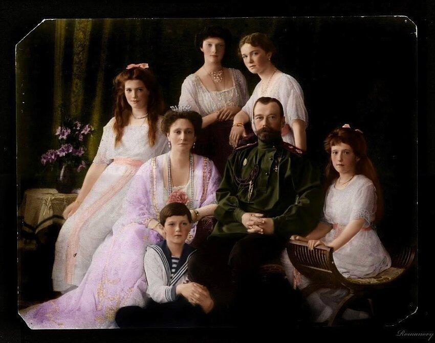 17 июля 1918 года... О покаянии 1_613