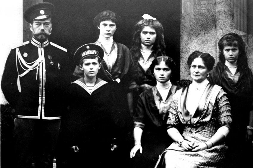 17 июля 1918 года... О покаянии 1_last