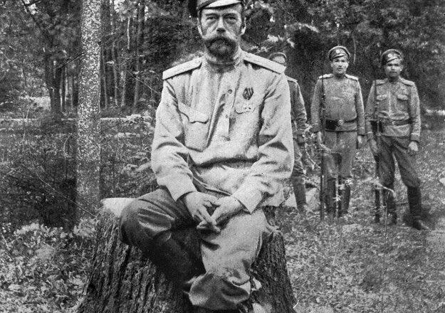 17 июля 1918 года... О покаянии Crop
