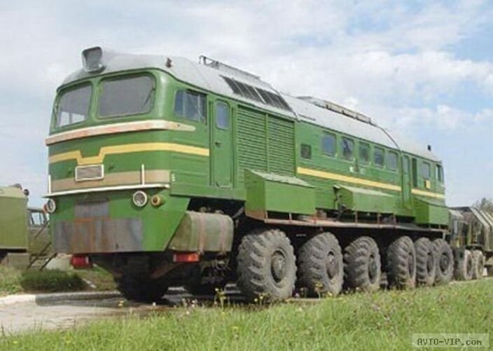 Локомобиль 5_011