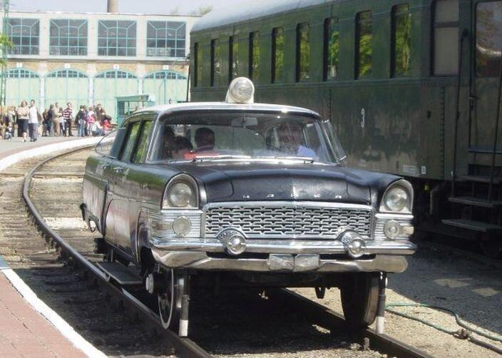 Локомобиль 7_004