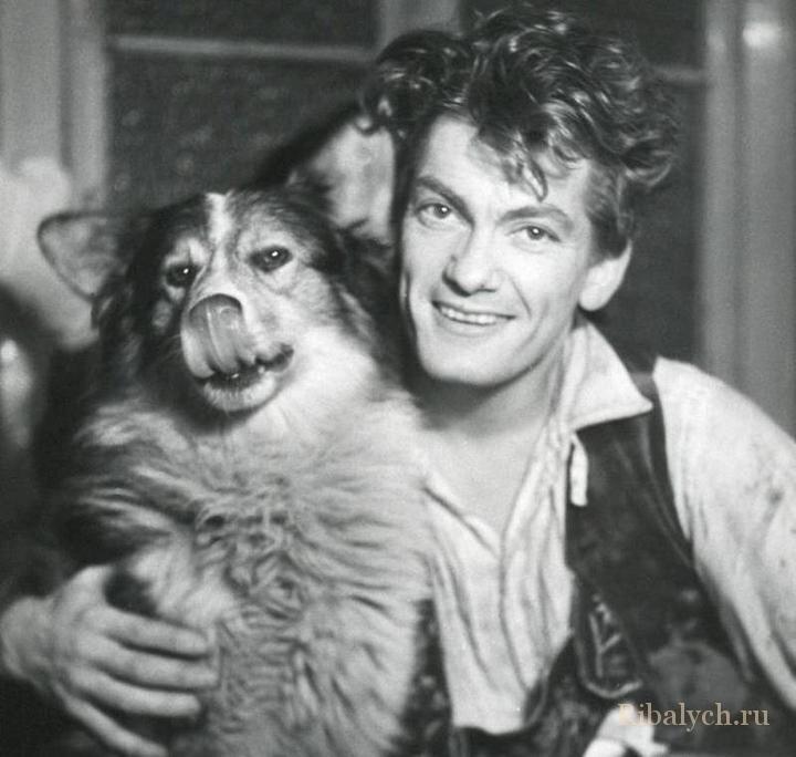 Его любили женщины, а он любил собак  8_003