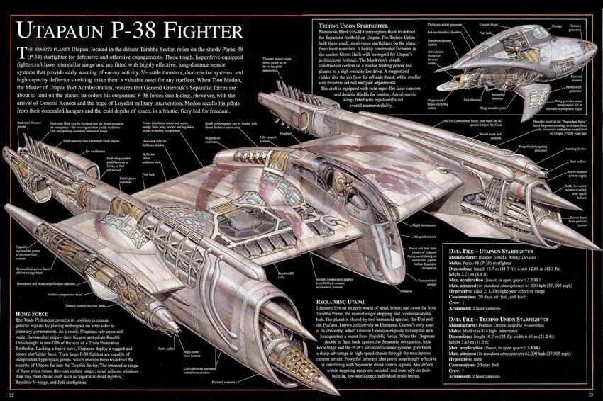 «Звездные войны» в разрезе 21fca241f885141549333a0e15b68b18