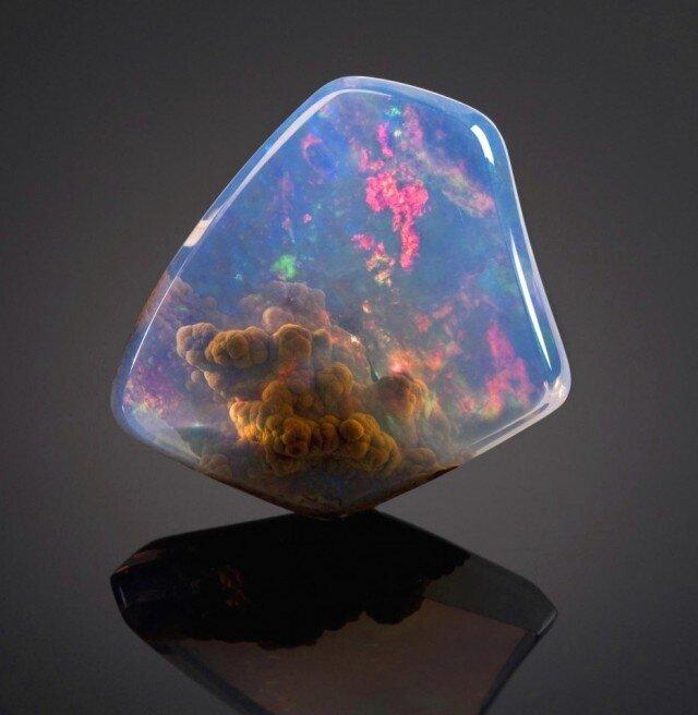 Самые удивительные минералы  4310f8b372a9ffc8fb18987c04028ad5