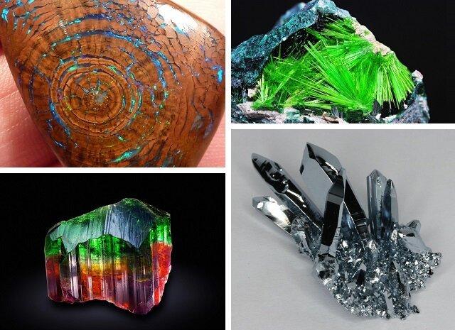 Самые удивительные минералы  520918380b5c197bbdade28dc2f77ac8