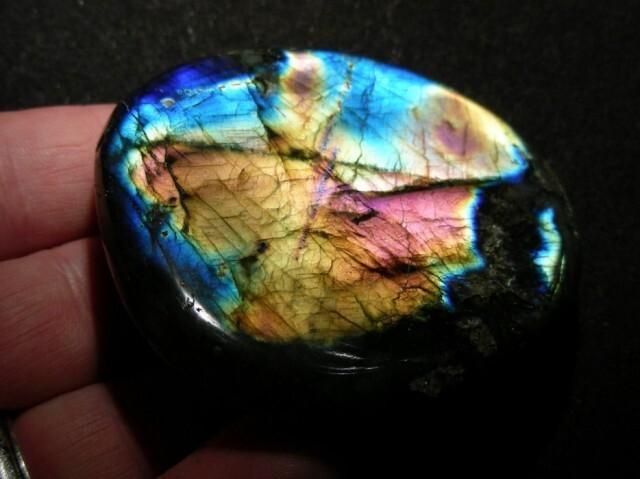 Самые удивительные минералы  Ce0c359a4fe1c99f15f604f9bb0b9efa