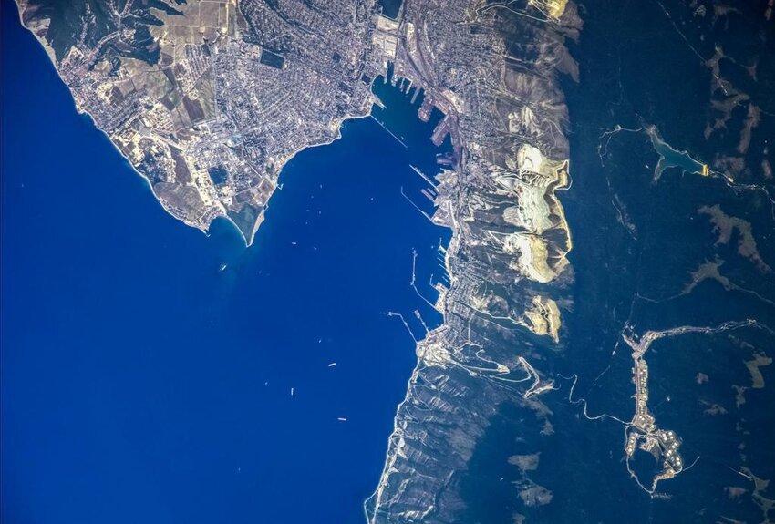 Фотографии из космоса B9f865d1636c840f2711f451b693d273