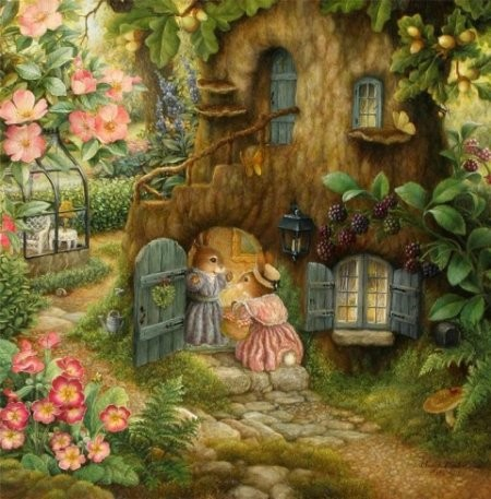 Сказочные миры   Original-4