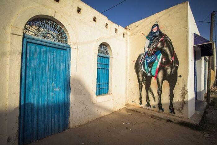 Расцвет уличного искусства в Тунисе D363758986ee4e55772ae510b64d784c