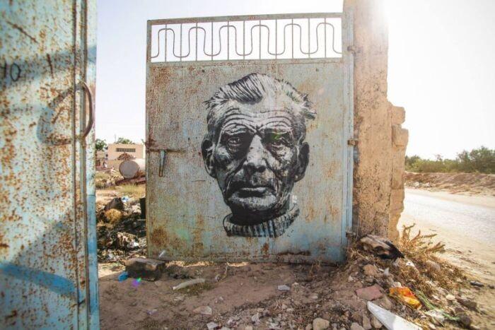 Расцвет уличного искусства в Тунисе D3b6eb48e6dc1443bb83ecf149c83750