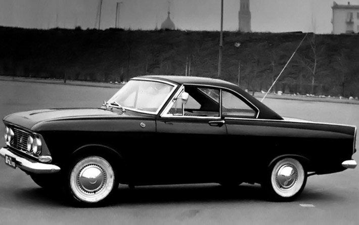 Экспериментальные модели советских автомобилей  Experemental_msk-408_2