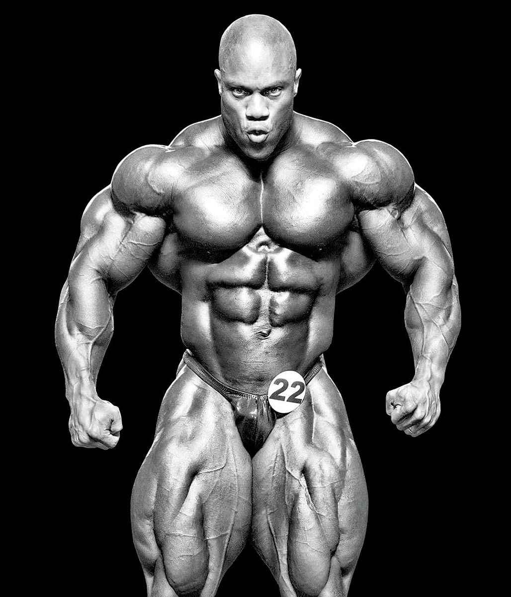 Mr. Olympia - Página 3 Phil-heath