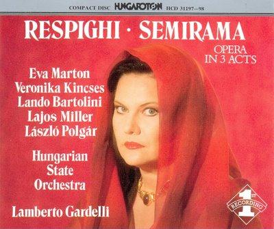marton - Eva Marton Semirama