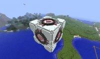 Companion Cube A527de46-580f-4c57-912a-06c83b86ffd8