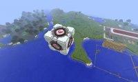 Companion Cube B6e3fbfa-5dbc-48b9-8199-d47ce1b94d49