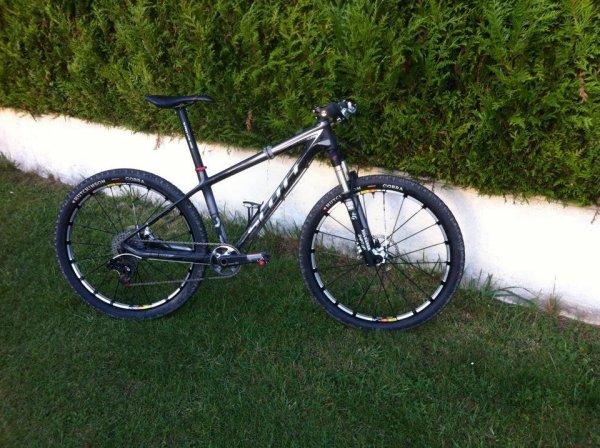 [ Dim-morin ] Bikes : SCOTT scale premium, SCOTT fat bike  scale big ed 3df5bc4c-b6c5-4496-9067-7dca2a344ce6