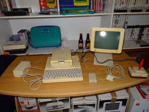 [VDS] Apple IIc en boîte. 44818958-f8dd-4591-8450-5b2d0e780511