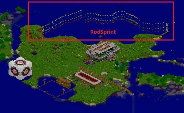 RodSprint 4bc8ce1e-3ba0-4d2b-82c8-4622a3f36d1e