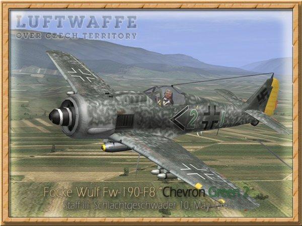 Fw 190F-8 Stab. III./Sg10 6e346307-50d0-4427-b330-0314bac8000a