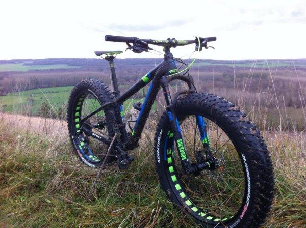 [ Dim-morin ] Bikes : SCOTT scale premium, SCOTT fat bike  scale big ed 7c83ea77-36e1-40f7-8b96-7d20486760a5
