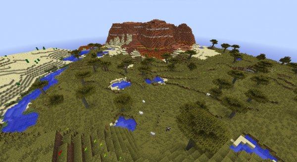 Nouvelle map - Site de départ 883deabf-0593-4957-8ee6-4e3f70c03d83