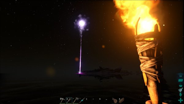 Ark: Survival Evolved 9afc4cfe-bd39-43f2-bebb-3e43bb36be86
