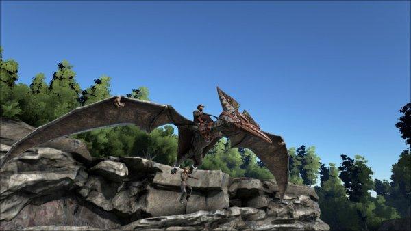 Ark: Survival Evolved A4c62fe9-2852-4a80-9085-4a6430b45f52