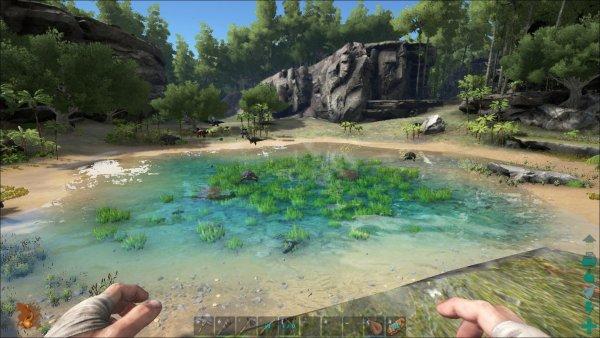 Ark: Survival Evolved Af5addc2-8b09-4af3-bd29-5bfff81ef86a