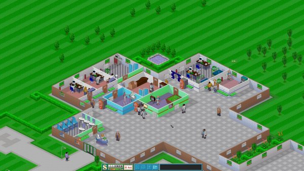 [Test] Theme Hospital pour PC B475a0fd-3c09-41da-965f-824fff3019b9