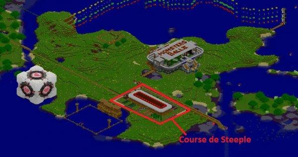 Course de Steeple Ba8ad299-2ca9-4f5a-a2be-1943ff5cb19e