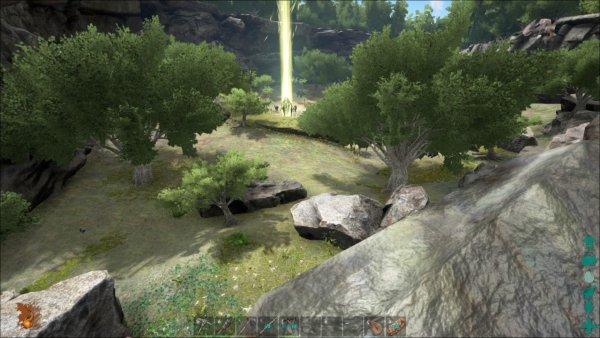 Ark: Survival Evolved C3ceacfc-be3f-4d97-bd1d-6ec81f606ec6