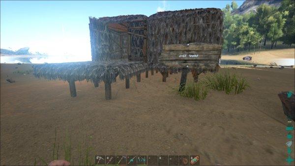 Ark: Survival Evolved C6ccfd1c-246b-4ad2-992f-7fc3e97a11d1