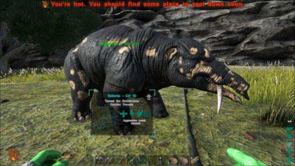 Ark: Survival Evolved Ffc615ff-9e3e-41f4-bde6-fdd2b9ce81ce