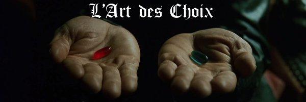 L'Art des Choix