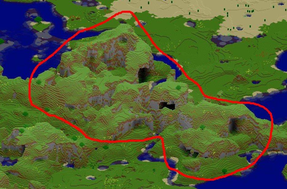 [Projet] Le Village dans les montagnes 1ec43f3a-42c6-4f1c-9be7-4a7e5dab430a