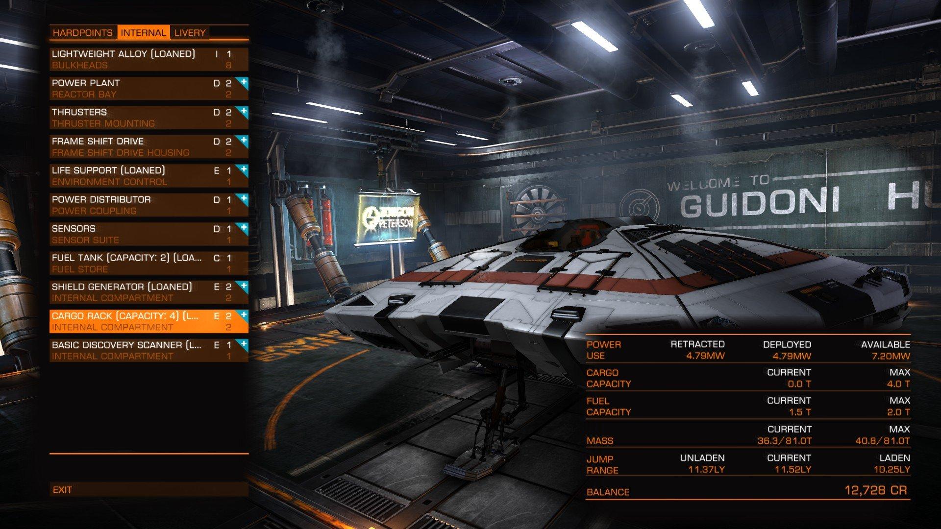 Elite Dangerous, space sims : quand y'en a plus, y'en a encore. :D 2abfaa03-38eb-43a6-a66f-4f446ef44816