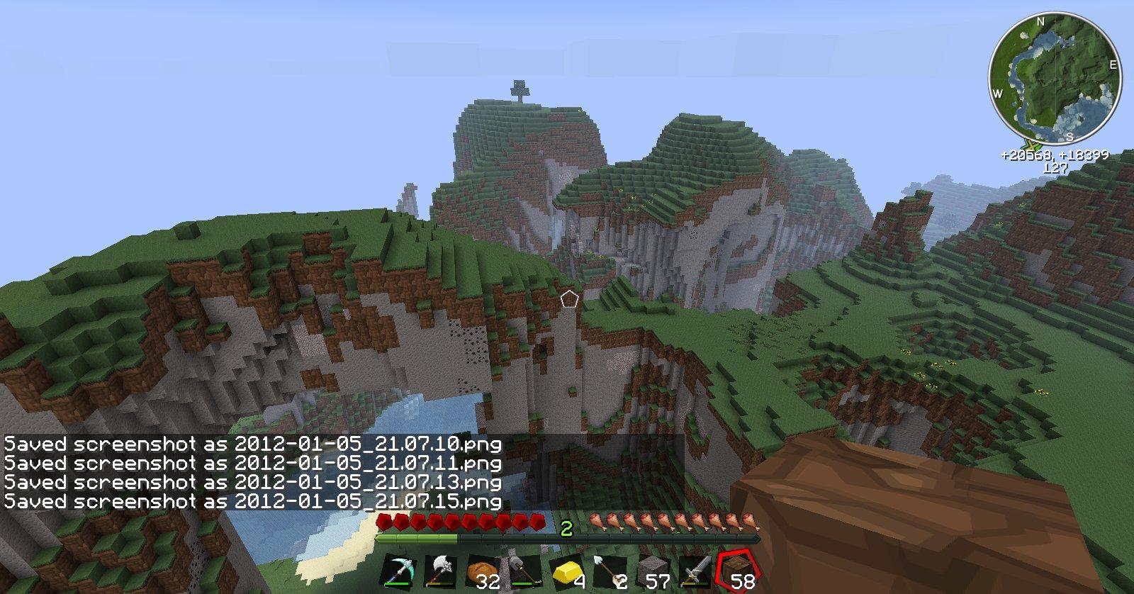 [Projet] Le Village dans les montagnes 2ac35a8d-1735-408c-8af9-4f84b6c576c6