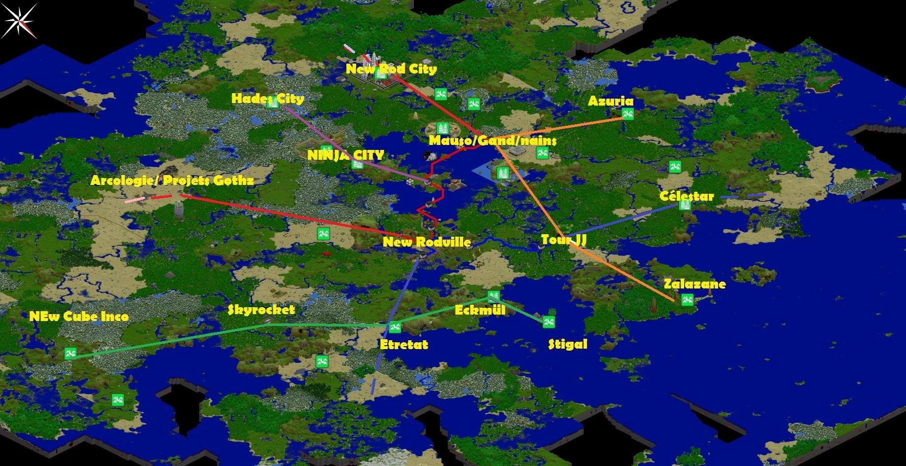 Nouvelles lignes à New Rodville (suite) 402b9b93-bbfc-43a1-9507-344dc02362d9