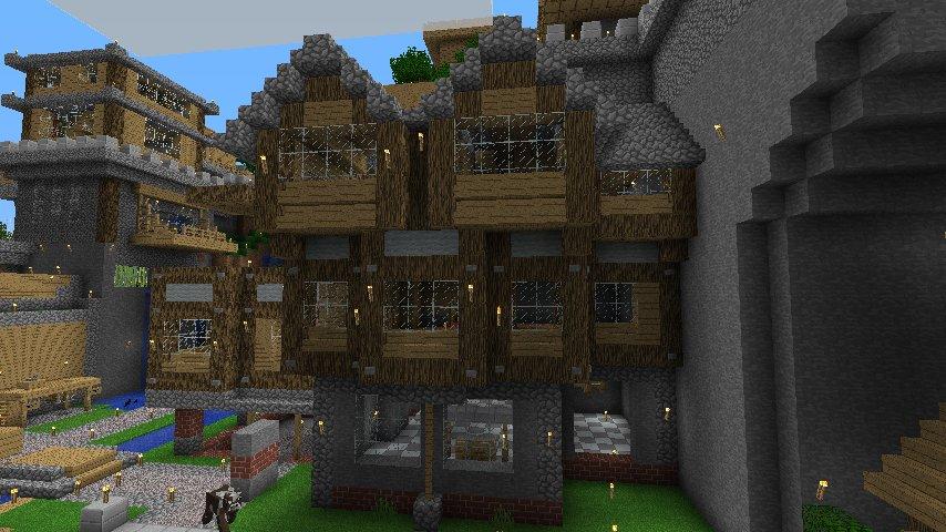 Les maisons des guildes - Page 2 424193bf-1b6a-4f87-a13e-0ccdc2f1051f