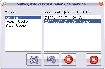 MC Config Manager : gérer plusieurs configuration Minecraft - Page 2 4855c037-3995-46f0-968f-6f4681b49e3e