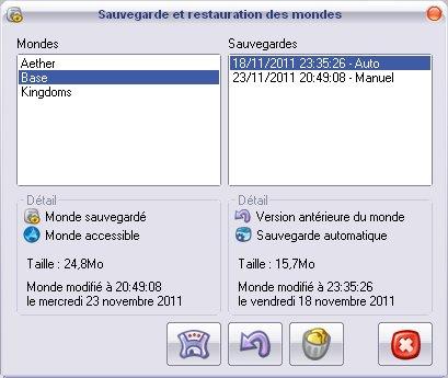 MC Config Manager : gérer plusieurs configuration Minecraft - Page 2 59558c9e-12e0-4155-ac71-8a2e1d0ae0fe