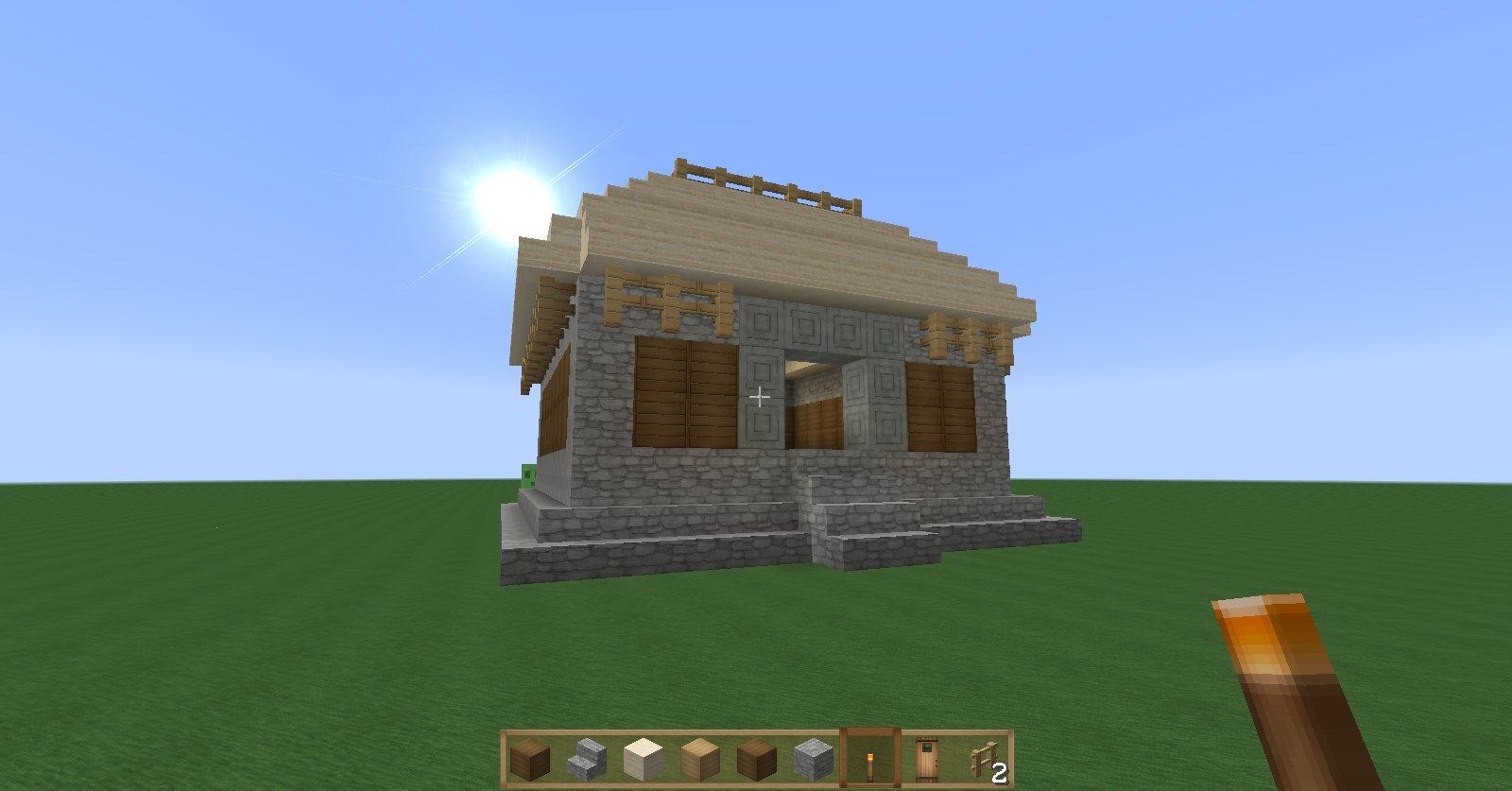 Projet village asiatique. 6f626523-0369-4011-b4bc-6d55c66b9de8