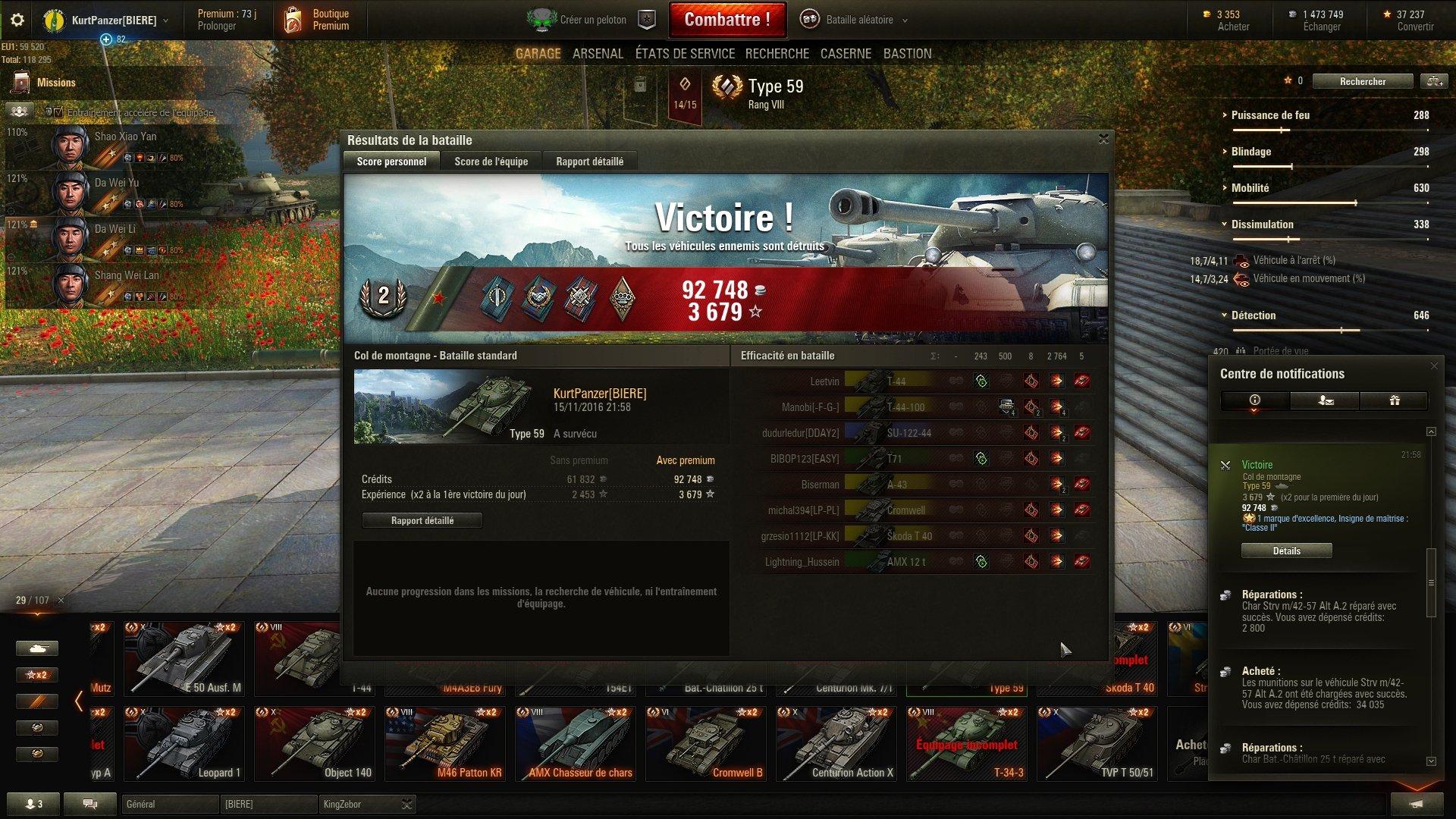 Screenshots et rapports de batailles - Page 12 8abe5f82-17d2-41e6-b3c2-0c1adc0c1769