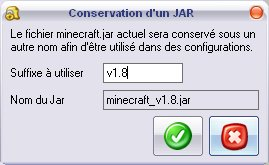 MC Config Manager : gérer plusieurs configuration Minecraft 99d2f073-8d91-4acd-aa94-d2e97e083870