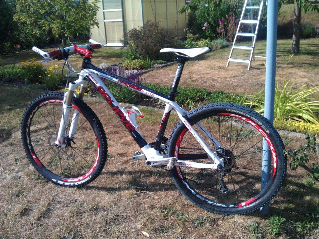 [Tom G.] Believe Bikes A148f289-5b67-442d-b5cf-3ec0168231de